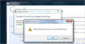 Wie man häufige Google Chrome-Crashes löst